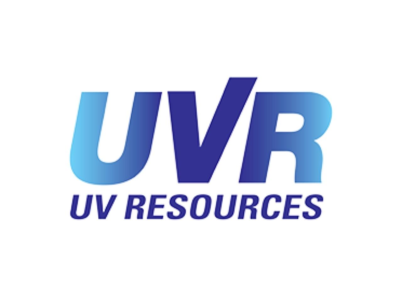 UVR logo for website