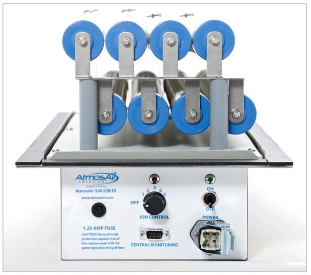 Atmos Air 508 FC