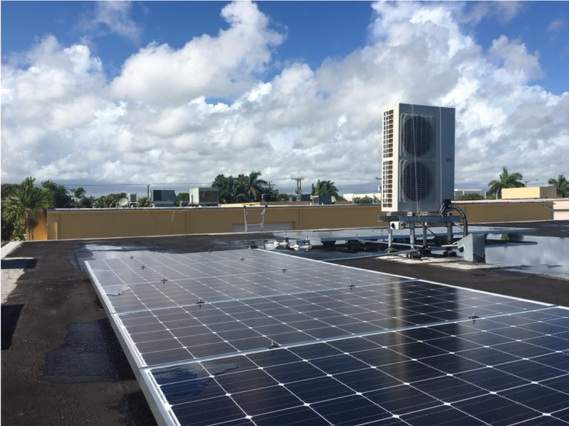Gree Solar News Feature Oct 2020